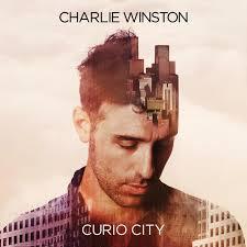 <b>Charlie Winston</b>: <b>Curio</b> City - New album - Fusac