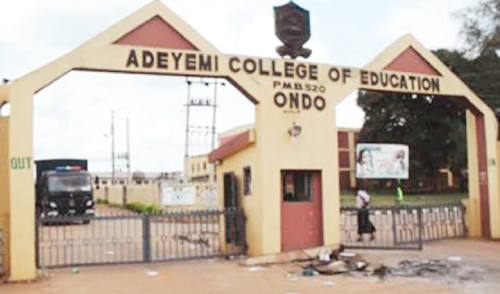 Aceondo Post-utme/de 2017: Screening, Cut-off Marks And Registration Details