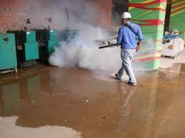 Kết quả hình ảnh cho phun thuốc diệt muỗi chuyen nghiep
