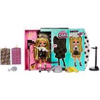 Купить <b>L.O.L. Surprise</b> 565109 <b>Кукла</b> ЛОЛ <b>OMG</b> Candylicious 2 ...