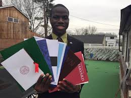 new york teen harold ekeh gets accepted to all eight ivy league new york teen harold ekeh gets accepted to all eight ivy league schools