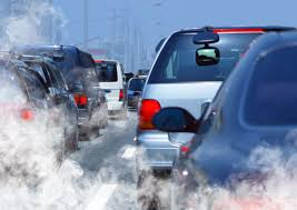traffic emissions pollute in canadian homes