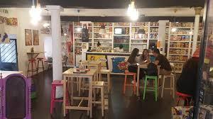<b>Pop</b> Cereal <b>Cafe</b>, Lisbon - Bairro Alto, Bica & Cais do Sodre - Menu ...