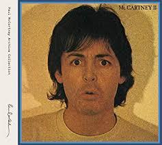 <b>McCartney II</b>: Amazon.co.uk: Music