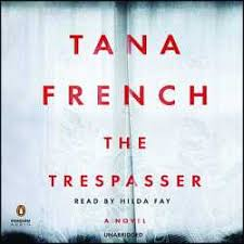 Image result for the trespasser