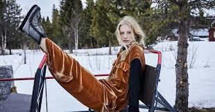 Тепло ли тебе, девица: 30 пар уютных меховых <b>сапог MOU</b> ...