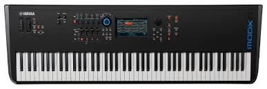 <b>Синтезатор YAMAHA MODX8</b> — купить по выгодной цене на ...