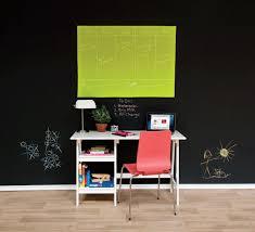 chalkboard paint calendar office desk chalkboard paint office