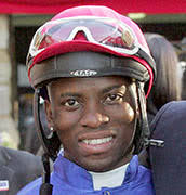 S'Manga Khumalo rode a lovely race - Heavy-Metal_Gr1-Vodacom-Durban-July_pres_d130706