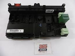 bmw x5 fuse box replacement fuse boxes 2003 bmw x5 e53 4 6 is main central electric fuse box unit