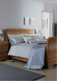 Lyon Oak Bedroom Furniture Charles Edwards Co Bespoke Adjustable Bed And Mattress
