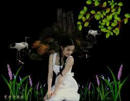 """""""心中有份守候,是一种温暖,心中有道风景,是一种美好 """"的图片搜索结果"""