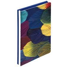 - <b>Ежедневник Butterfly Peacock</b>, <b>синий</b>, недатированный, цена ...