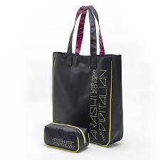 <b>2 PCS Oxford Waterproof Bag</b> ARASHI Casual <b>Bag</b> Large <b>Bag</b> ₱650