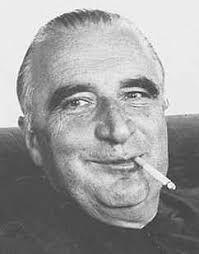 DELIRIUM <b>Georges Pompidou</b> - georges_pompidou