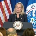 Trump signs bill cementing cybersecurity agency at DHS