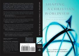 shaping a christian worldview view full book cover