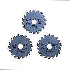 <b>Free Shipping</b> 3PC 54.8<b>x11</b>.1mm TCT <b>Mini</b> Circular Saw Blades for ...