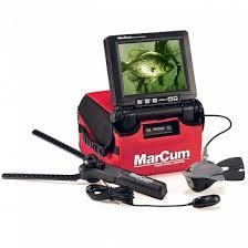Купить <b>Подводная камера MarCum VS825SD</b> недорого в ...