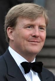Guillermo Alejandro de los Países Bajos