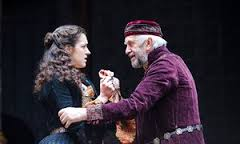 villain or victim  shakespeare    s shylock is a character to    merchant of venice globe