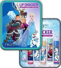 Disney Frozen by <b>Lip Smacker Tin</b> by Lip Smacker: Amazon.ca ...
