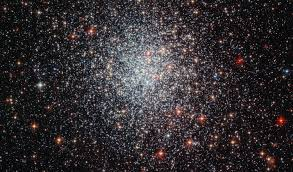 when black holes meet inside the cataclysms that cause globular clusters can also be the birthplace of binary black holes credit esa hubble nasa acknowledgement judy schmidt