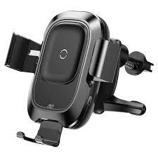 Автомобильный <b>держатель</b> для телефона в дефлектор с ...
