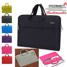 <b>POSEIT</b> laptop carry bag case pouch For 10 11 12 13 14 15 15.6 ...