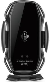 <b>WIWU Liberator</b> wireless charging car mount CH-304
