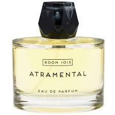 <b>ROOM 1015 Atramental</b> Eau de Parfum – Ein rockiger Duft für Sie ...