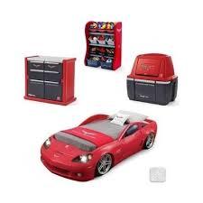 kids car bed boys toddler cars disney twin bedroom furniture storage dresser car themed bedroom furniture