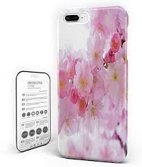 Customize Phone Protective Cover Peach Blossoms ... - Amazon.com