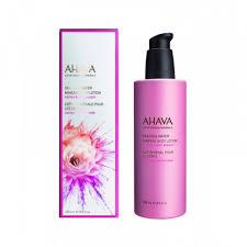 Ahava Deadsea Water минеральный <b>крем для тела</b> кактус и ...