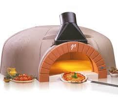 Профессиональные <b>печи для пиццы</b> - типы