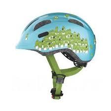 <b>Велошлем ABUS Smiley 2.0</b>, 50-55 см, Германия - Детский ...