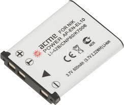 Купить <b>Аккумулятор ACMEPOWER AP</b>-EN-EL10, для компактных ...