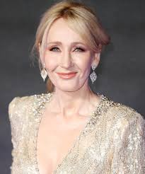 j k rowling com j k rowling confirms she s working on new novels