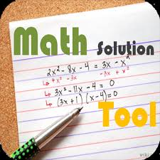 Image result for math solution