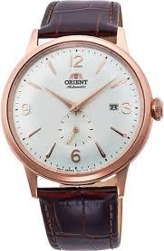 Наручные <b>часы Orient RA</b>-<b>AP0001S1</b> — купить в интернет ...
