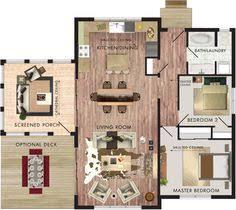 Petit Soleil Floor Plan   Homes   Pinterest   Floor Plans  Floors    Borealis Floor Plan