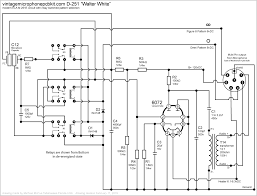 telefunken ela m 251 clone tube microphone build th d ela m 251e i revised the schematic drawings today to display poctops wiring pin out suggestions