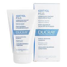 <b>Ducray Kertyol PSO шампунь</b>, уменьшающий шелушение кожи ...