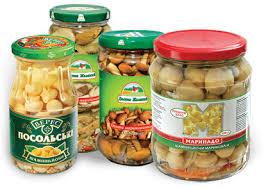 Консервированные продукты купить в Борисове: цены. Продажа ...