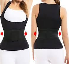 Эксклюзив! <b>Майка</b>-пояс (спортивная одежда для <b>похудения</b>) <b>Body</b> ...