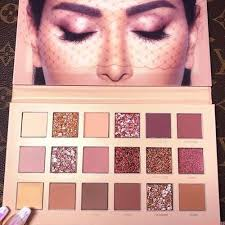 <b>Fashion 18 colors</b> Nude Hudabeauty Eyeshadow pallete @ Best ...