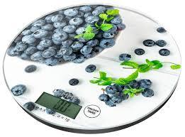 Купить <b>Кухонные весы</b> Lumme LU-1341 <b>черничная россыпь</b> по ...