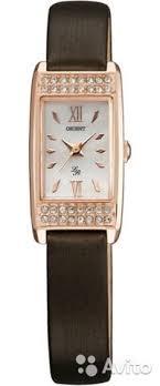 <b>Женские часы Orient</b> Lady Rose <b>ubty004W</b> купить в Москве на ...