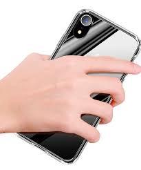 Чехол накладка Totu Crystal Shield Series для Apple iPhone XR ...