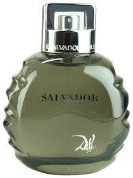 <b>Туалетная</b> вода <b>Salvador Dali Salvador</b> (2010) купить по цене ...